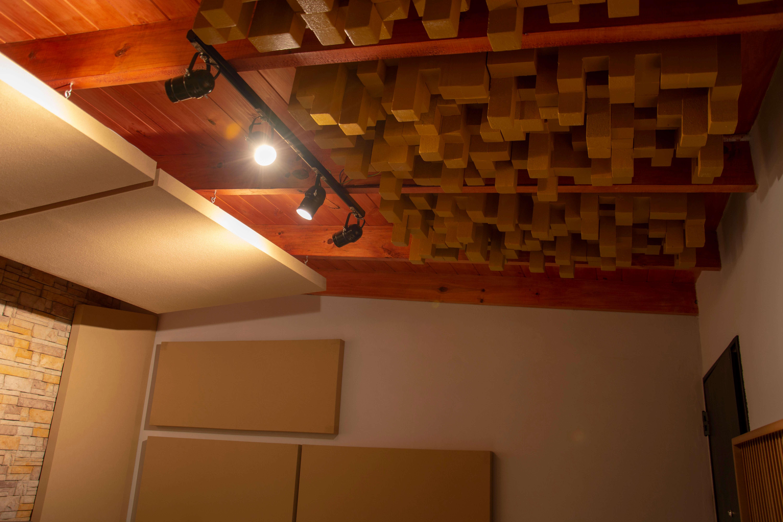 Estudio de Mastering en Buenos Aires Pangea