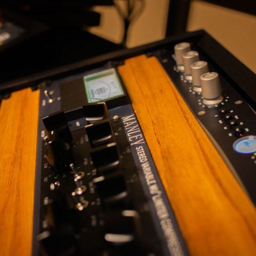 Pangea Mastering Studio